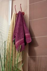 łazienka - element stylizacji